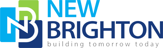 New Brighton MN logo